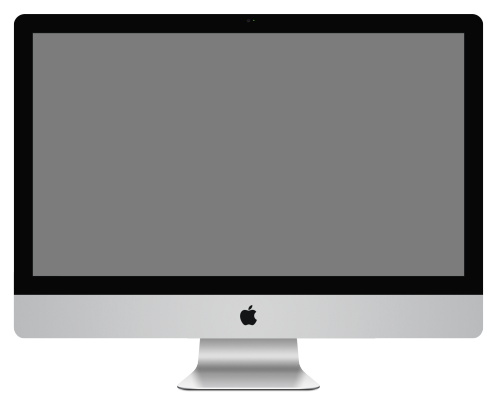 imac background