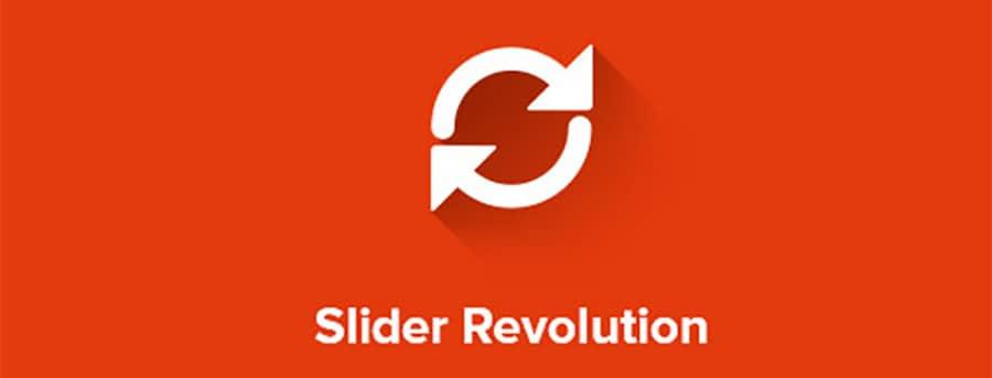 Slider-Revolution