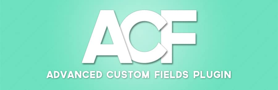 wordpress-ACF